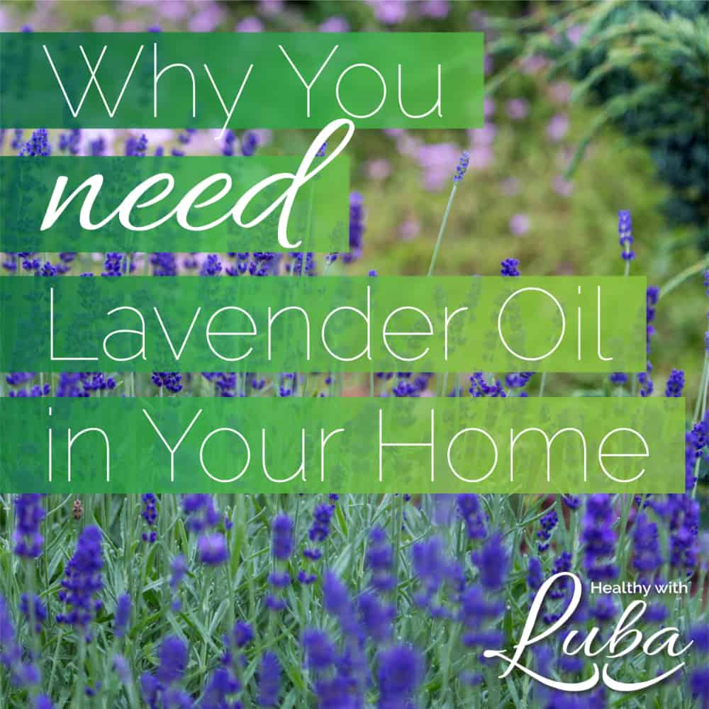 Why You Need Lavender Oil in Your Home #airquality #aroma #cleanair #destress #sleepwell